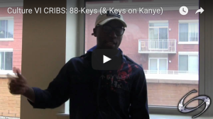 88-KEYS | Cribs