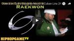 RAEKWON | Slaughterhouse, Cuban Linx 2