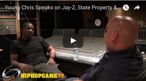 YOUNG CHRIS | Jay-Z, State Property